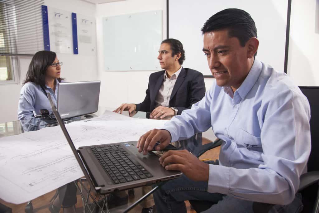 fotografía profesional corporativa Quito Ecuador