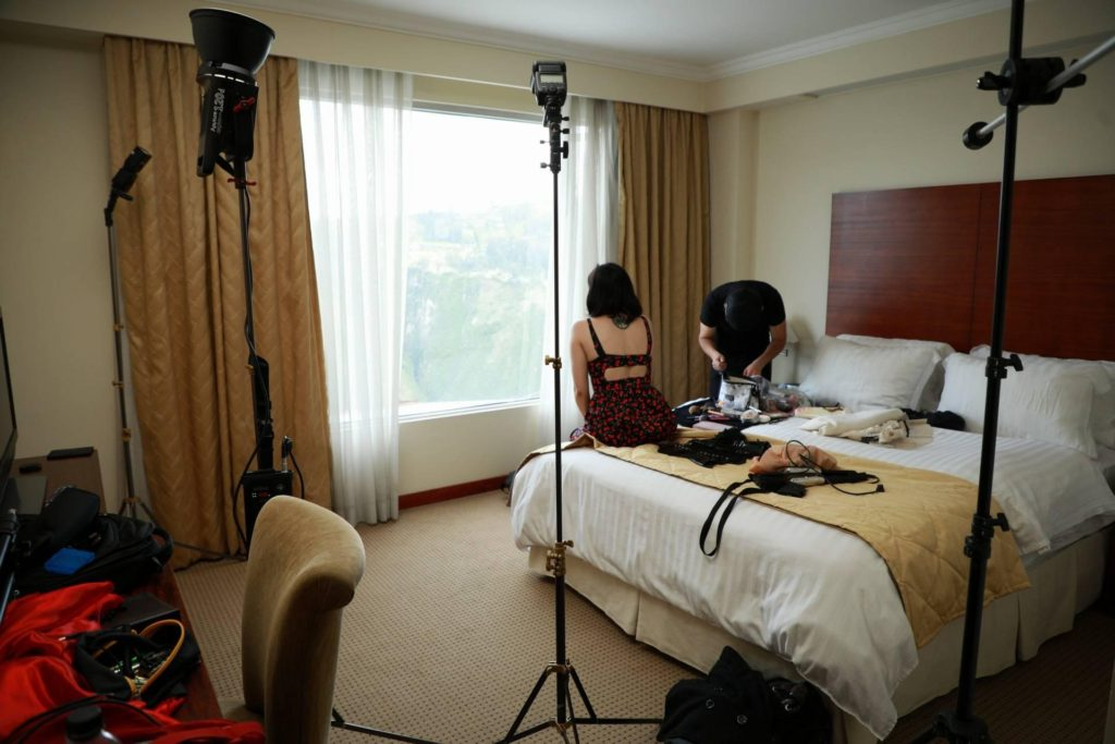fotografia profesional quito ecuador boudoir