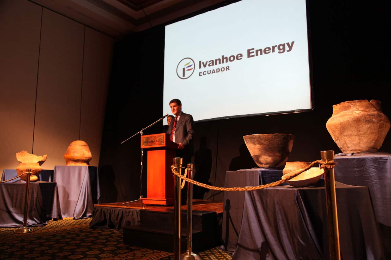 fotografía eventos corporativos Quito Ecuador